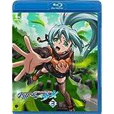 宇宙をかける少女 Volume 3 [Blu-ray]