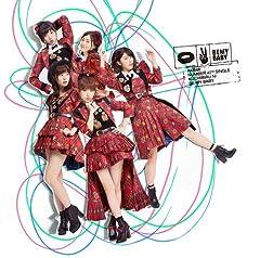 AKB48「365日の紙飛行機」のジャケット画像