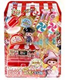 [KONGSUNI] コンスンイミニキャンディーストアセット/キャラクターグッズ/ショップロールプレイMini Candy Store Set / Character Goods / Shop Role Play [並行輸入品]