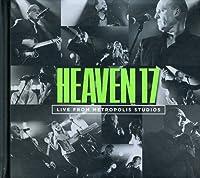Heaven 17-Live from Metropolis Studios