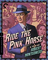 CRITERION COLLECTION: RIDE THE PINK HORSE