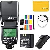 Godox V860II-S TTL Sony Flash Speedlite 2.4G Wireless HSS 1/8000s Li-ion Battery Camera Flash Speedlight fit for Sony Camera