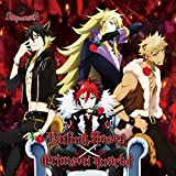 Falling Roses/Crimson quartet-深紅き四重奏-
