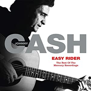 Easy Rider: The Best Of The Mercury Recordings[CD]