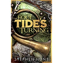 Foul Tide's Turning (Far Called Trilogy Series)