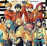 Trickstar ✕ fine「Crossing×Heart」 あんさんぶるスターズ! ! FUSION UNIT SERIES 04