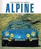 ALPINE (ネコ・ヒストリック・カー・ブックス)
