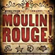 MOULIN ROUGE (MUSIC FROM BAZ LUHRMANN'S FILM/SOUNDTRACK)[2LP] [12 inch Analog]