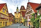 新・世界でいちばん美しい街、愛らしい村 世界の写真家たちによる美の景観 画像