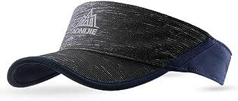 TRIWONDER サンバイザー テニス ゴルフ ランニング バイザー スポーツバイザー 吸汗速乾 メンズ レディーズ