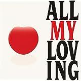 COVER ALBUM~ALL MY LOVING