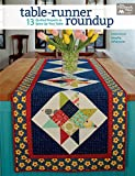 Table-Runner Roundup: 15 Quilted Projects to Spi