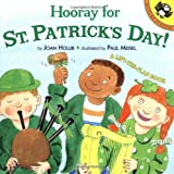 Hooray for St. Patrick's Day! (Lift-the-Flap, Puffin)