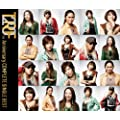 TRF 20TH Anniversary COMPLETE SINGLE BEST (AL3枚組+DVD)