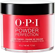 OPI Powder Perfection Acrylic Dip Dipping Powder - Cajun Shrimp (43g) SNS