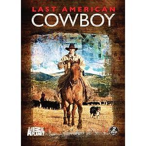 Last American Cowboy [DVD] [Import]
