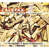 Various: Music for 12 Reed Ins