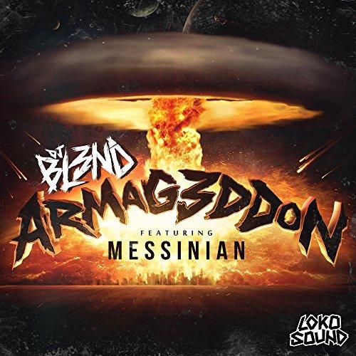 Armageddon (feat. Messinian) [...