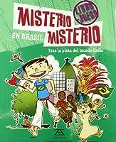 MISTERIO MISTERIO EN BRASIL