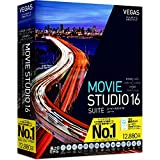 VEGAS Movie Studio 16 Suite(最新)|Win対応