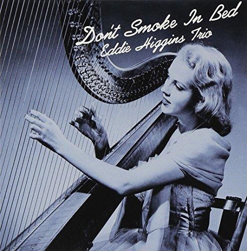 ベッドで煙草はよくないわ