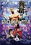 G1 CLIMAX 2014[TCED-2403][DVD]