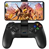 GameSir T1s コントローラー 二重振動 ゲーミングコントローラー Realtek内蔵 Androidスマホ/PC Windows/Teblet PC/Steam/Samsung VR/TV Box/ PS3に対応