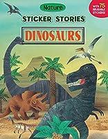 Dinosaurs (Sticker Stories)