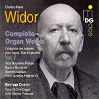 Complete Organ Works, Vol. 7 (1998-05-03)