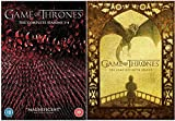 Game of Thrones - Complete Season 1-5 DVD Collection + Special Features - HBO medieval fantasy drama based on the bestselling novel series 'A Song of Ice and Fire' by George R.R. Martin by Sean Bean