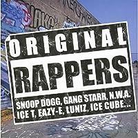 Original Rappers