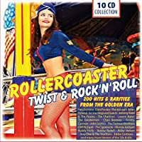 ROLLER COASTER/ TWIST & ROCK'N ROLL