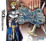 Rondo of Swords (輸入版)