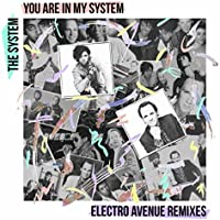 You Are in My System. (Syntronik Remix)