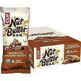 CLIF Nut Butter Bar Chocolate & Hazelnut Butter 12x50g