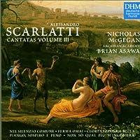 Cantatas Volume 3