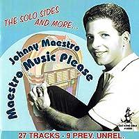 Maestro Music Please 27 Cuts