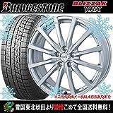 【16インチ】 スタッドレス 215/65R16 ブリヂストン ブリザック VRX ザック JP112 タイヤホイール4本セット 国産車