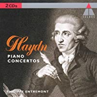 Joseph Haydn: Piano Concertos