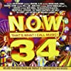 Vol. 34-Now That's What I Call Music