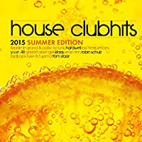 House Clubhits Summer Edition 2015
