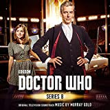 Ost: Doctor Who Series 8
