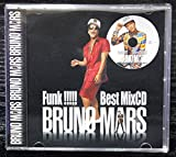 R&B・ブルーノ・マーズBruno Mars Funk Best MixCD -CD-R- / Tape Worm Project