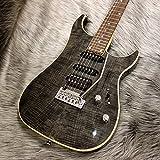Vigier Guitars Excaliber Ultra Blues SSH Black Diamond 【独自性に溢れるフランス発のハイエンドブランド】