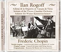 Conciertos Para Piano (Chopin)