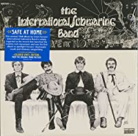 Safe at Home [12 inch Analog]