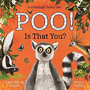 Poo! Is That You? (English Edition)