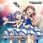 ラジオCD「iM@STUDIO」Vol.6