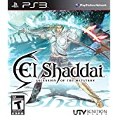 El Shaddai: Ascension of the Metatron (輸入版)