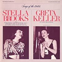 Diverse Songs & Moods of the 1940's: Stella Brooks